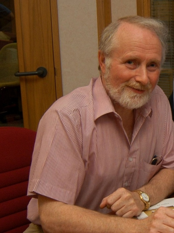 David Hoyle